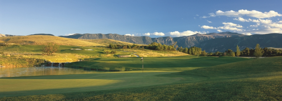 Powder Horn Ranch & Golf Club