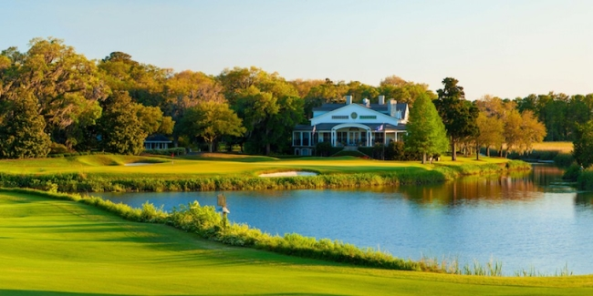 Golf Travel Guide To Waccamaw Golf Trail